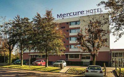 Hôtel Mercure Mâcon – Lieu de séminaire en bord de Saône