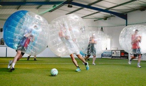 activité teambuilding indoor