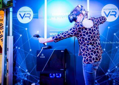 Location de stand Réalité Virtuelle