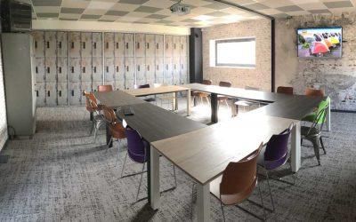 Salles de réunion Villefranche-sur-Saône – Diabolo