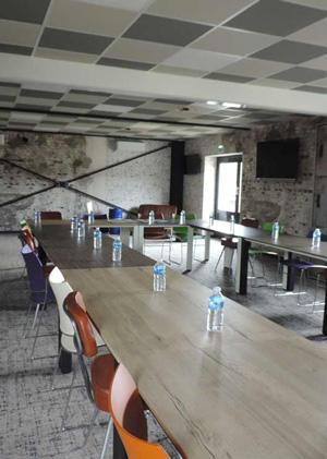salle de réunion Lyon
