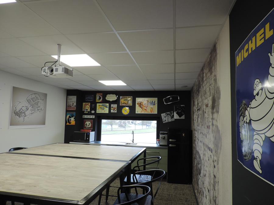 Salles de réunion Villefranche-sur-Saône
