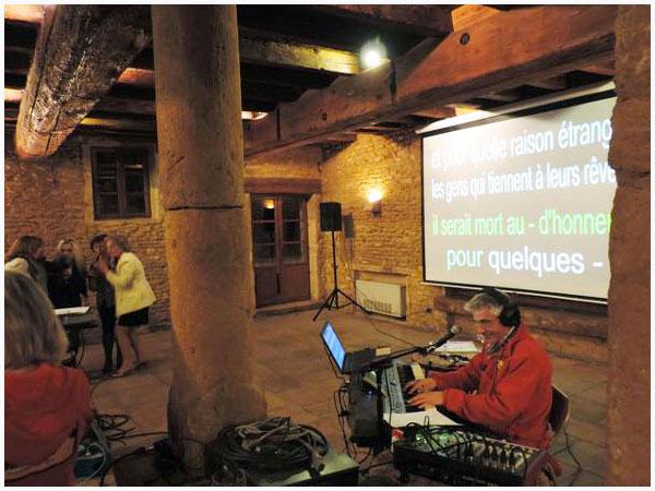 karaoke live enterprise