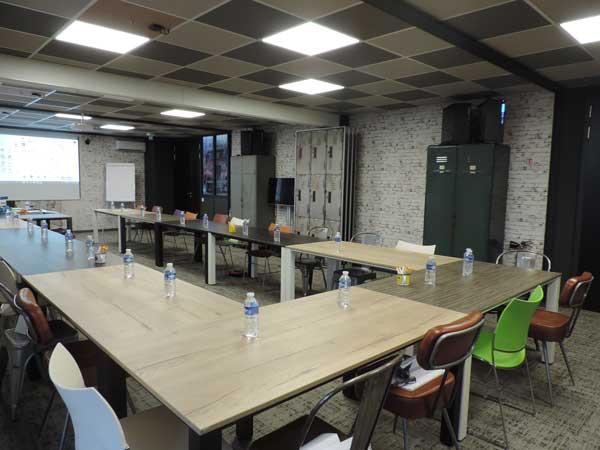 salles de réunion grande salle