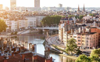Top 10 des lieux pour organiser un séminaire entreprise autour de Lyon