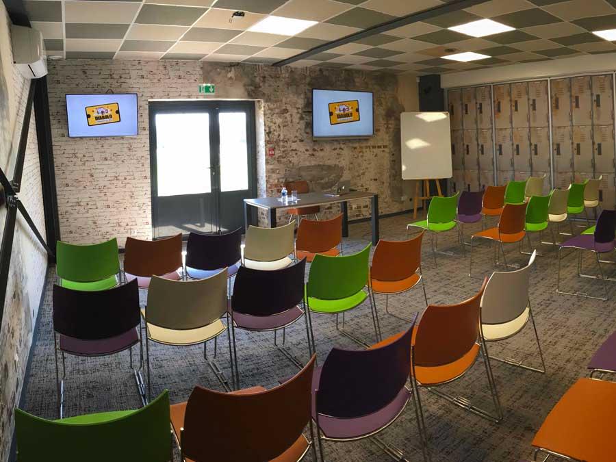 salle réunion proche Lyon-et Villefranche-sur-saône