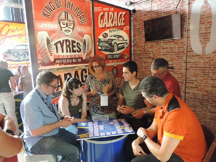 enquête team building Lyon
