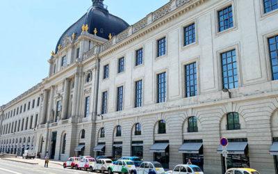 Une activité d'entreprise à Lyon